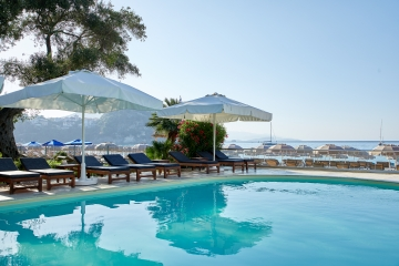 Hotel Parga Beach Resort****