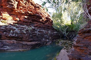 Karijini Nationalpark