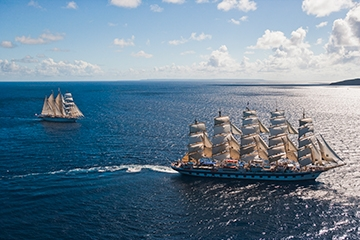 Starclippers (cby Starclippers)