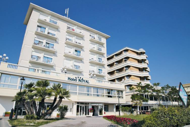 Cesenatico - Hotel Royal****