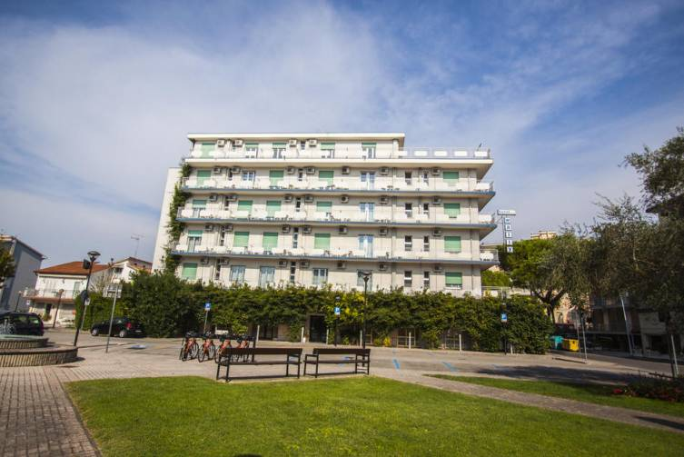 Jesolo - Hotel Wally*** - Hotel