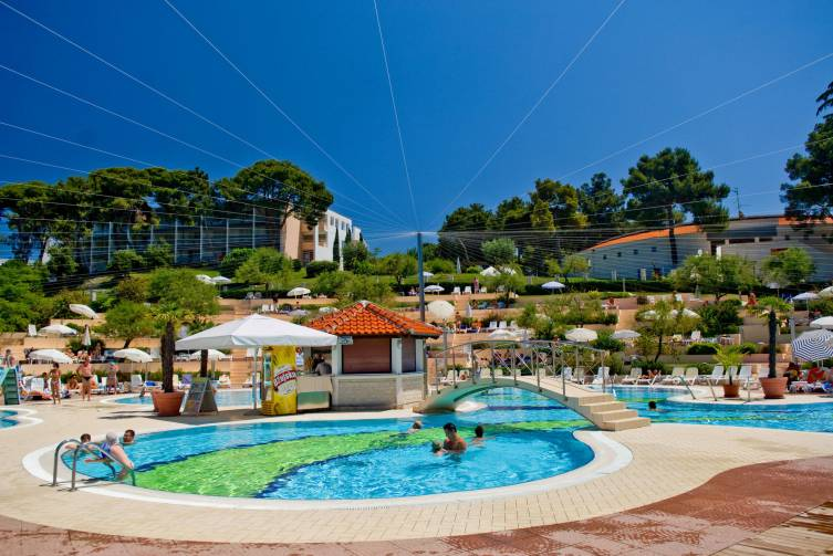 Vrsar - Resort**** Belvedere